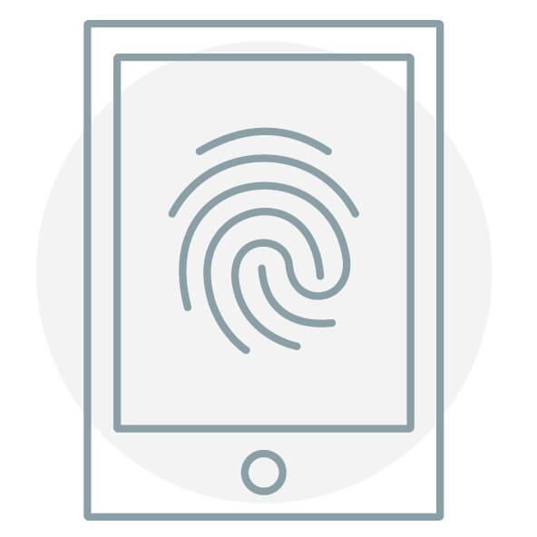 investify_Icon_2-Faktor-Authentifizierung