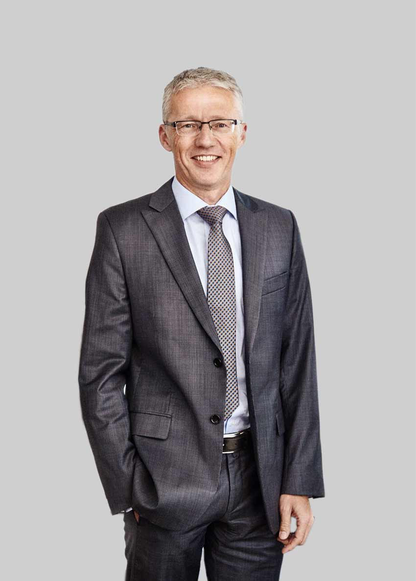 Dr. Martin Stötzel