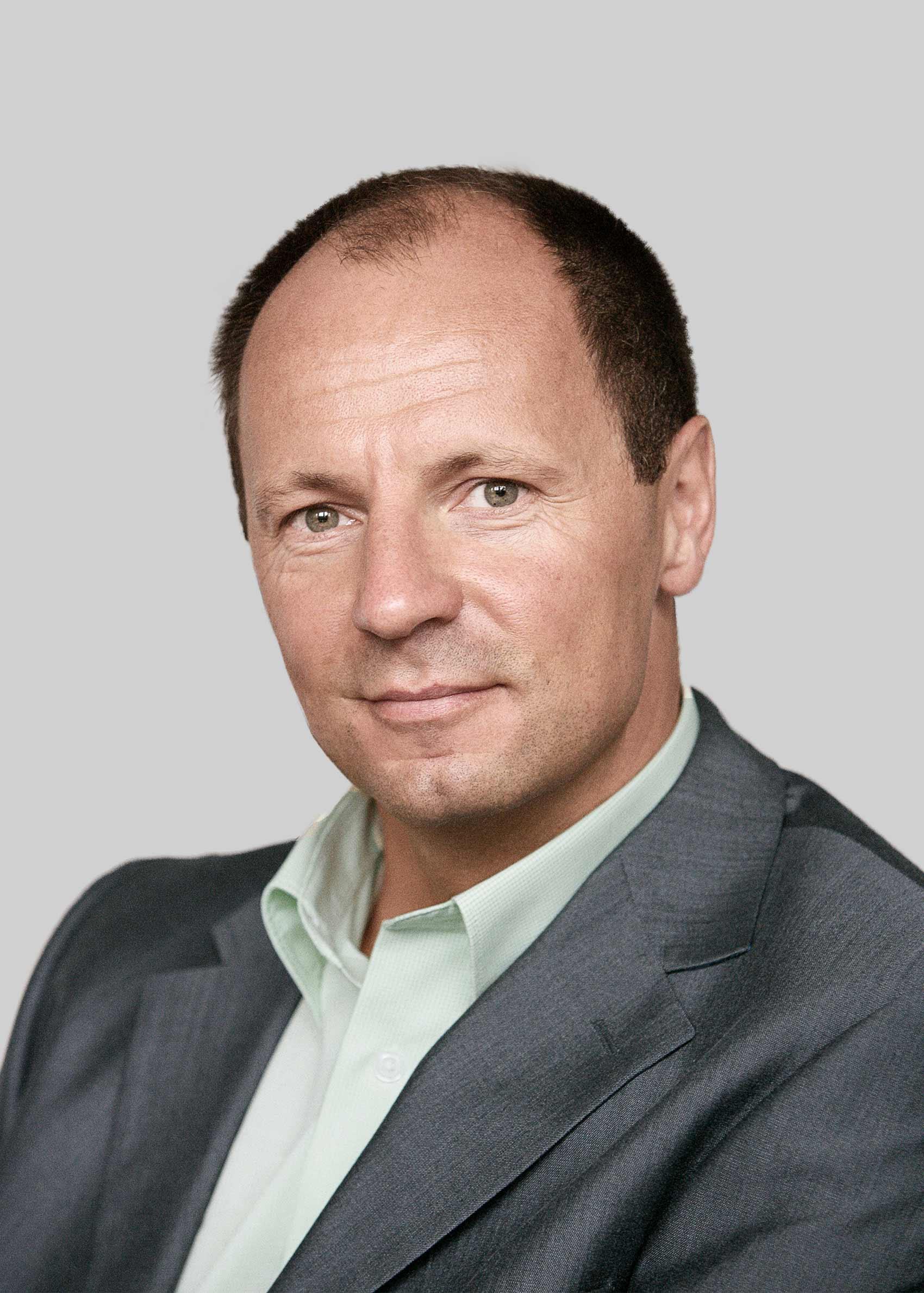 Prof. Dr. Rüdiger von Nitzsch