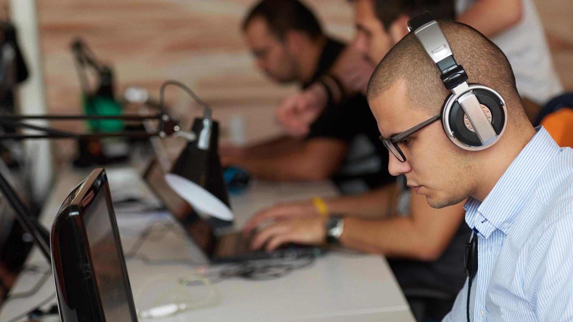 Junior Softwareentwickler